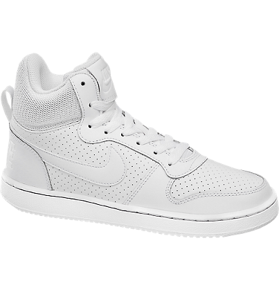 Sneaker COURT BOROUGH MID